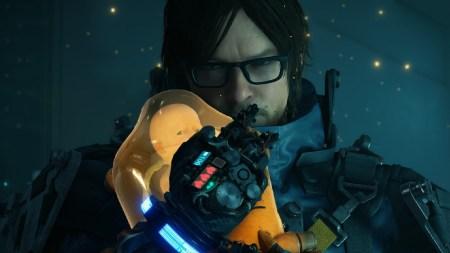Разработчики: Игра Death Stranding для ПК усиливает эффект присутствия по сравнению с версией для PlayStation 4