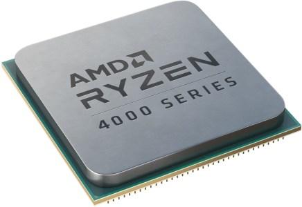 AMD представила 7-нм настольные APU Renoir — Ryzen 4000G, PRO 4000G и Athlon PRO 3000G