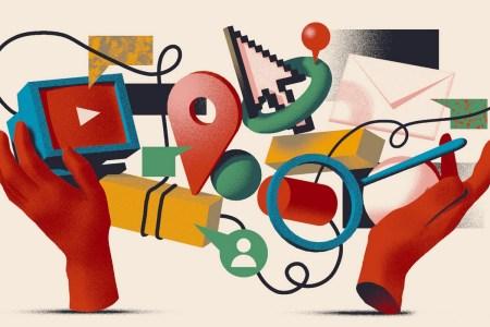 Alphabet (материнский холдинг Google) впервые отчитался о снижении квартальной выручки