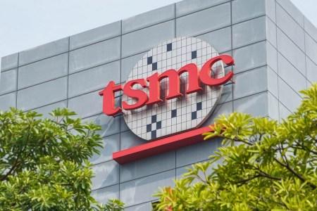 TSMC — лидер полупроводниковой отрасли по рыночной капитализации