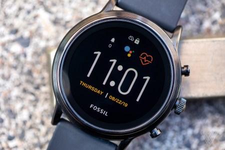 Qualcomm анонсировала новые чипсеты Snapdragon 4100 для умных часов с Wear OS