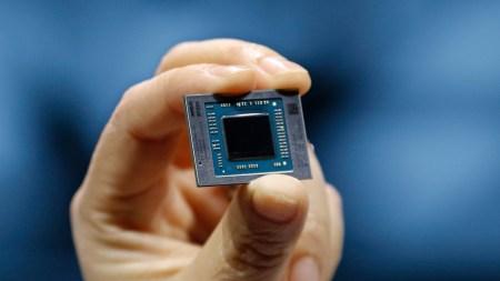 Флагманский процессор APU AMD Ryzen 7 4700G (Renoir) удалось разогнать до 4,75 ГГц для всех 8 ядер при стандартном охлаждении