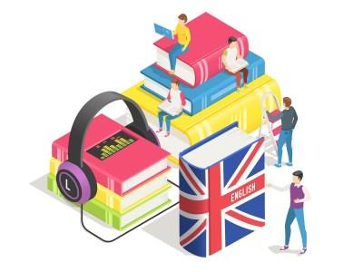 Prometheus совместно с EnglishDom запустил бесплатный онлайн-курс «Английский для начинающих»