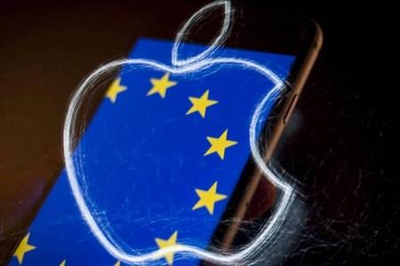 Apple выиграла апелляцию по спору с ЕС о неуплате 13 миллиардов евро налогов в Ирландии