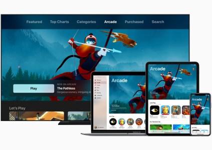 СМИ: Apple отменила несколько игр для сервиса Arcade из-за недостаточной «вовлечённости»