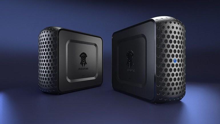 Konami открыла предзаказы на свой первый игровой ПК: конфигурация с Core i5-9400F, 8 ГБ ОЗУ и GeForce GTX 1650 стоит $1760