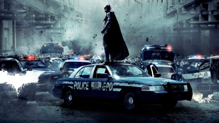 HBO Max снимет сериал о полиции Готэма во вселенной «Бэтмена» Мэтта Ривза, шоураннером выступит автор «Подпольной империи»