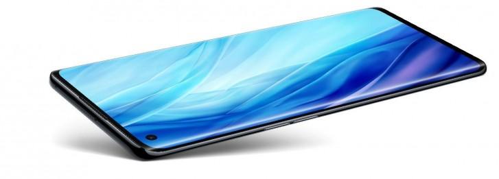 Смартфон Oppo Reno4 Pro получил чипсет Snapdragon 720G, AMOLED дисплей с частотой 90 Гц и быструю зарядку мощностью 65 Вт