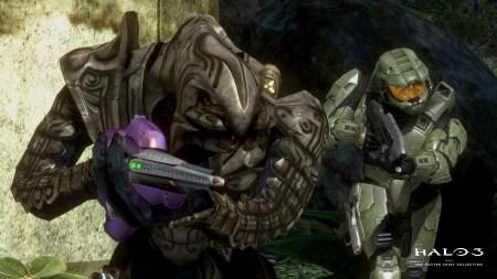 Игра Halo 3 для ПК выйдет 14 июля 2020 года, дополнив сборник The Master Chief Collection