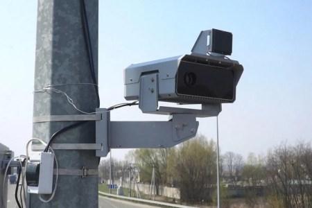 МВД: за 45 дней работы дорожных камер нарушители заплатили 52 млн грн штрафов, скорость на участках снизилась в 5 раз, до конца года подключат еще 300 камер