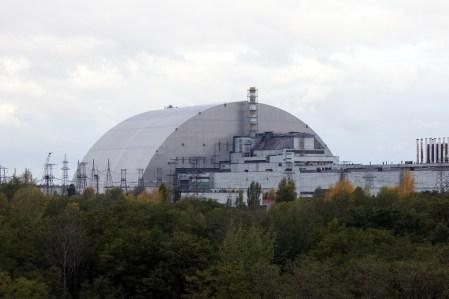 Чернобыльская плесень может защитить астронавтов от радиации при длительных межпланетных путешествиях