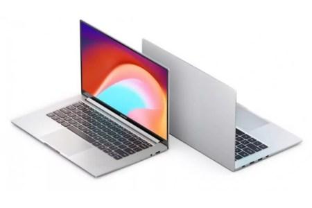 14-дюймовый ноутбук RedmiBook тоже получил версию с CPU Intel Ice Lake и дискретным GPU NVIDIA