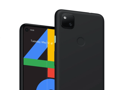 Изрядно задержавшийся Google Pixel 4a представят 3 августа
