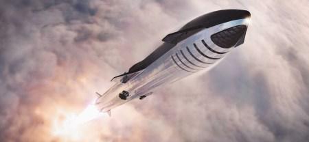 SpaceX готовится стать третьей самой дорогостоящей непубличной компанией в мире