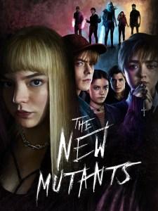Создатели фильма ужасов The New Mutants / «Новые мутанты» подтвердили августовскую дату релиза и показали два новых видео