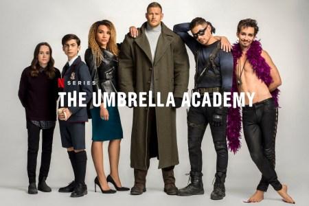 Премьера второго сезона супергеройского сериала The Umbrella Academy / «Академия Амбрелла» состоится 31 июля 2020 года [трейлер]