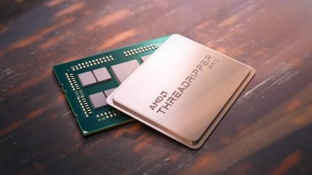 AMD официально представила HEDT-процессоры Ryzen Threadripper Pro 3000 для рабочих станций