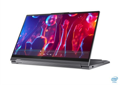 Lenovo Yoga 9i – флагманский ноутбук-трансформер по цене от $1400