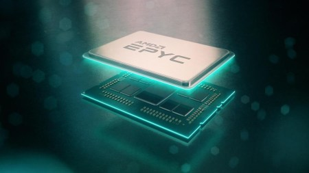 Процессоры AMD EPYC Milan на базе архитектуры Zen 3 обеспечат прирост производительности до 20% по сравнению с EPYC Rome (Zen 2)