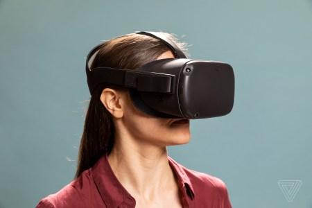 В будущем для полноценной работы VR-шлемов Oculus потребуется аккаунт Facebook