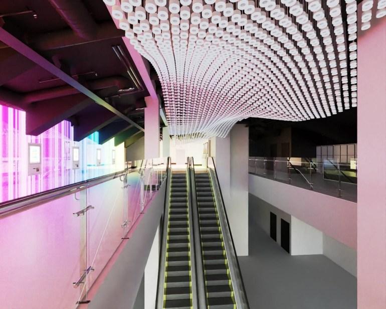 В сентябре в Киеве откроют первый в Восточной Европе кинотеатр Miromax на основе LED-технологии Samsung Onyx