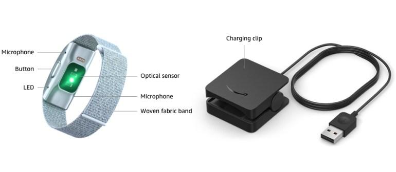Amazon представил фитнес-браслет Halo и одноименный платный сервис, которые отслеживают активность, сон, жир и голос пользователя