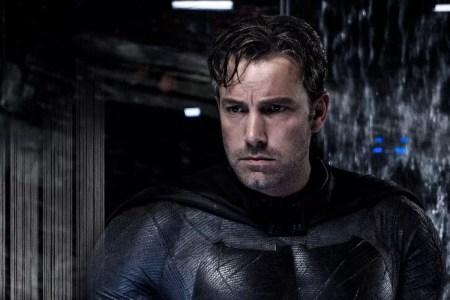 Бен Аффлек и Майкл Китон вернутся к роли Бэтмена в новом фильме «Флэш», чтобы лучше раскрыть устройство мультивселенной