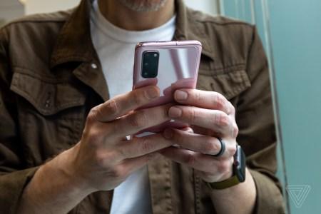 Функция Samsung Find My Mobile теперь работает и для устройств без интернет-доступа