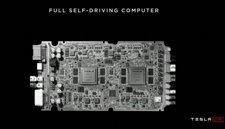Будущее автопилота Tesla: аппаратная платформа следующего поколения HW 4.0 и суперкомпьютер Dojo экзафлопсного класса