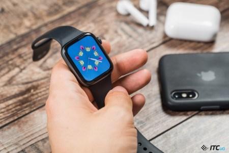 Counterpoint Research: продажи умных часов в первом полугодии увеличились на 20%, Apple получила 51% от всей выручки