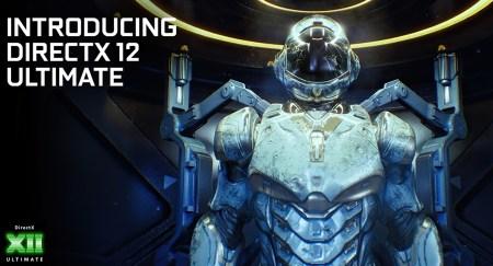 Microsoft раскрыла подробности о DirectX 12_2 (он же DirectX 12 Ultimate) — NVIDIA GeForce RTX, AMD RDNA 2 и Intel HPG будут полностью совместимы с новейшим API