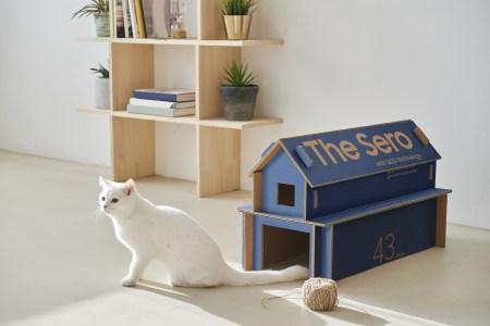 Лошадка-качалка, усилитель звука и фигуры редких животных. Samsung назвала проекты-финалисты конкурса идей повторного использования картонной упаковки от ТВ