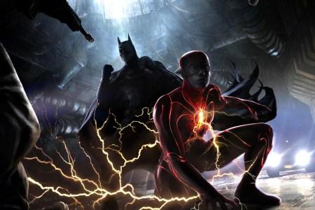Фильм The Flash / «Флэш» с Эзрой Миллером в главной роли будет основан на арке Flashpoint с упором на путешествия во времени и мультивселенную