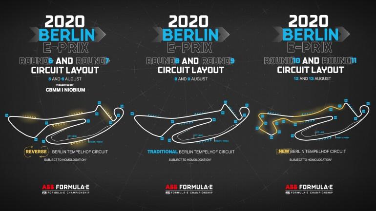 6 причин начать смотреть гонки Formula E