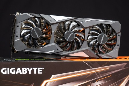 Обзор видеокарты GIGABYTE GeForce RTX 2060 SUPER GAMING OC 3X 8G