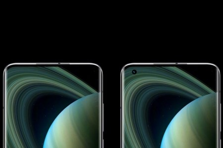 Xiaomi показала третье поколение незаметной подэкранной камеры, готовой к применению в серийных смартфонах