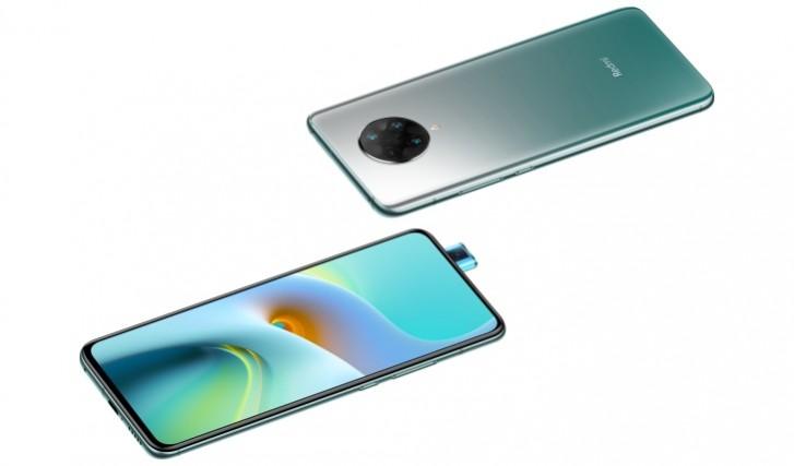 Представлен смартфон Redmi K30 Ultra: чипсет Dimensity 1000+, AMOLED дисплей 120 Гц, NFC и цена от $287