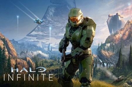 Microsoft перенесла Halo Infinite на 2021 год и анонсировала старт продаж Xbox Series X в ноябре