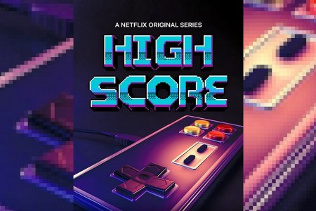 На Netflix вышел документальный сериал «High Score» о золотом веке создания видеоигр [трейлер]