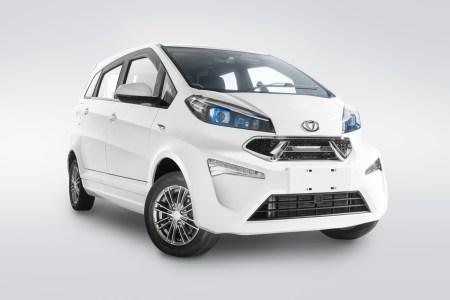 Китайский автопроизводитель Kandi начинает продажи своих электромобилей в США, самая дешевая модель стартует с $10,000