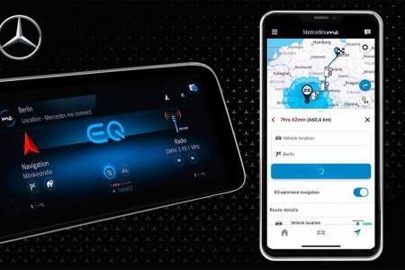 Mercedes-Benz проиграла патентный спор Nokia в Германии. Это может привести к запрету на продажу в стране машин бренда