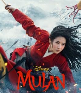 Фильм Mulan / «Мулан» выйдет 4 сентября в сервисе Disney Plus, за его просмотр придется заплатить $30 вдобавок к абонплате (в странах, где сервис еще не запущен, картина выйдет в кинотеатрах)