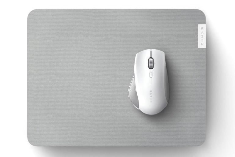 Анонсирован Razer Productivity Suite - набор для эргономичной работы в составе беспроводных мышки Pro Click и клавиатуры Pro Type, а также коврика Pro Glide