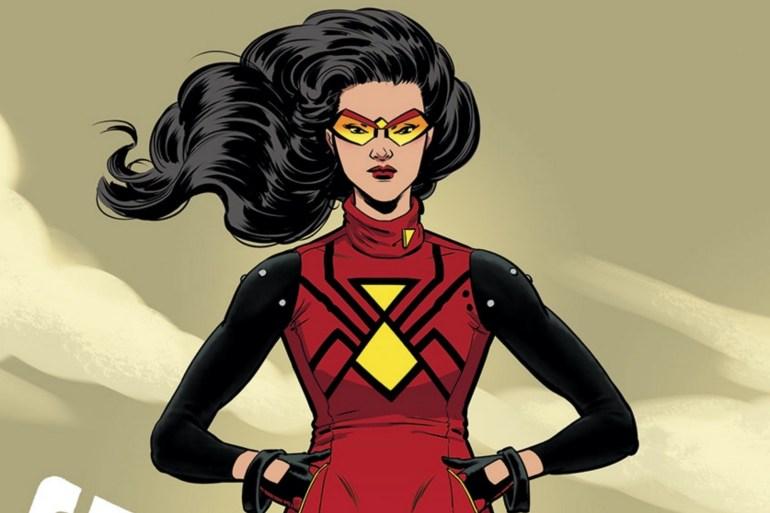 Sony Pictures пригласила актрису Оливию Уайлд на роль режиссера будущего фильма по вселенной Spider-Verse (скорее всего это будет фильм о Spider-Woman)