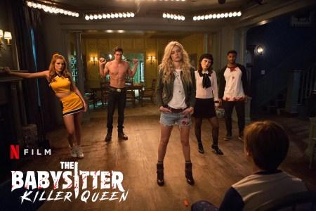 Сиквел фильма ужасов The Babysitter / «Няня» от McG выйдет на Netflix 10 сентября 2020 года [трейлер]