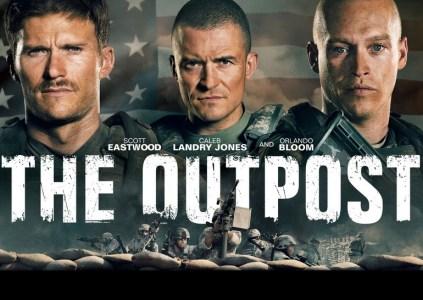 Рецензия на военную драму The Outpost / «Форпост»