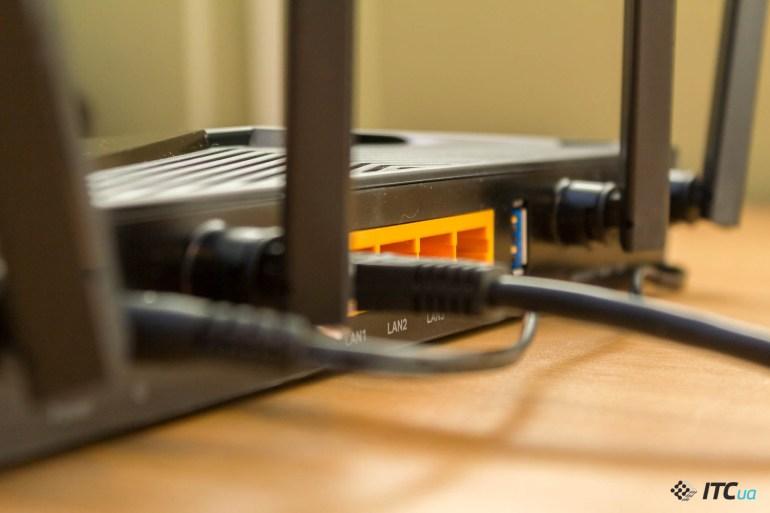 Обзор роутера TP-Link Archer AX50