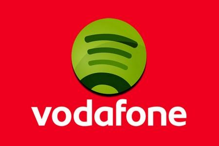 Vodafone Украина: С сегодняшнего дня абоненты тарифа Joice могут пользоваться Spotify без платы за мобильный трафик