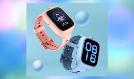 Xiaomi выпустила детские умные часы MiTu Kids Watch 4X с поддержкой VoLTE, GPS и автономностью до 7 дней