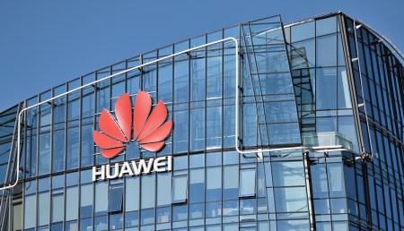 В следующем году Huawei намерена выпустить смартфон на базе HarmonyOS